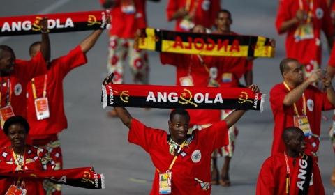 앙골라 공화국 - Republic of Angola
