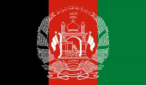 아프칸 탈레반에게 넘어가다