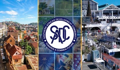 4,500만 명 향후 6개월 동안 심각한 식량 불안정 경고 - 남아프리카 개발 공동체(SADC)