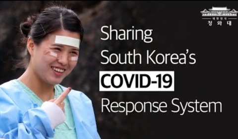 S.Korea's Secret Weapon Against COVID-19, Explained by 13 Frontline Workers