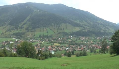 루마니아, 트란실바니아에는 카파티아인