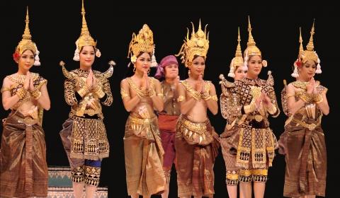 캄보디아의 라오족(Lao in Cambodia)들에게 복음을.....